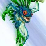 World_of_Warcraft___Murloc_by_Isra2007