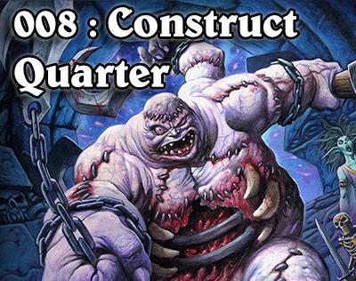 The Construct Quarter