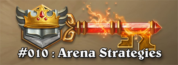 LOTI 010 Double Digits Arena Strategies