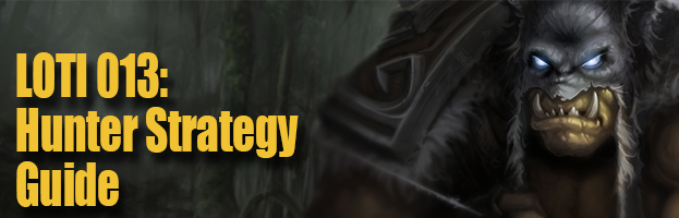 Hunter Strategy Guide