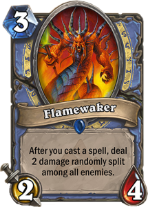 Flamewaker
