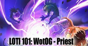 101 Wotog Priest